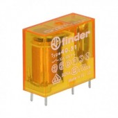 RELF4051-230 :: Mini relej 1CO 10A, 230V AC, 40.51.8.230.0000