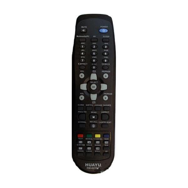 IC Quad True/Complement Buffer