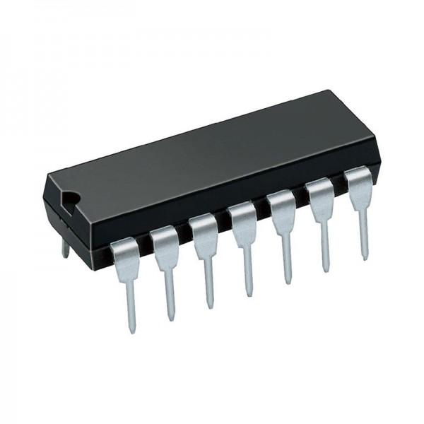 IC 2xRecorder ALC DIP16